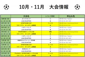 大会2019_10-11